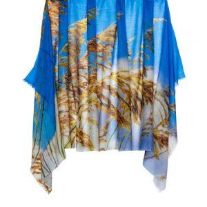 Dune Grass scarf