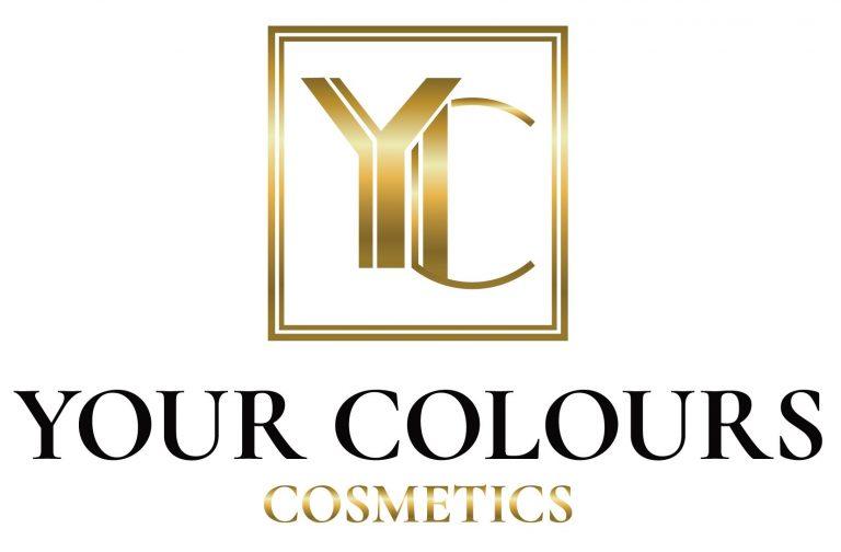 Your Colours Cosmetics Logo
